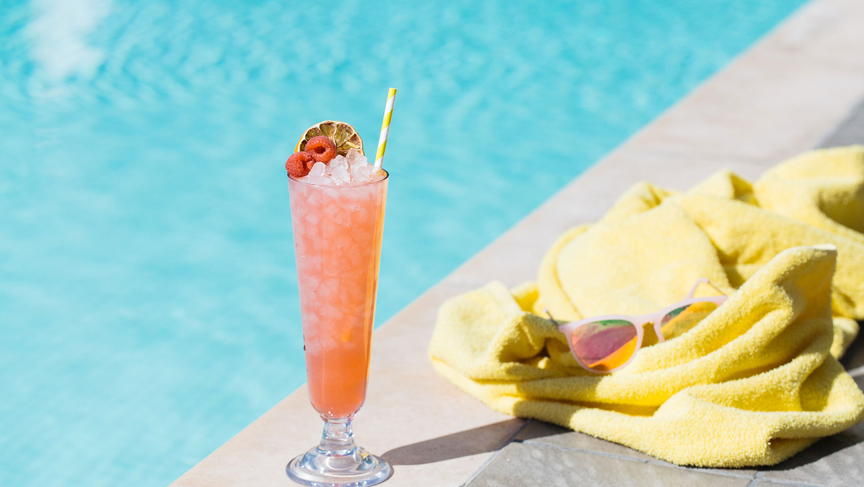 downtown phoenix rooftop pool and bar events