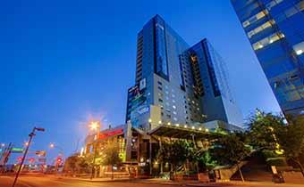 Kimpton Hotels in Phoenix AZ  Kimpton Palomar Hotel Phoenix
