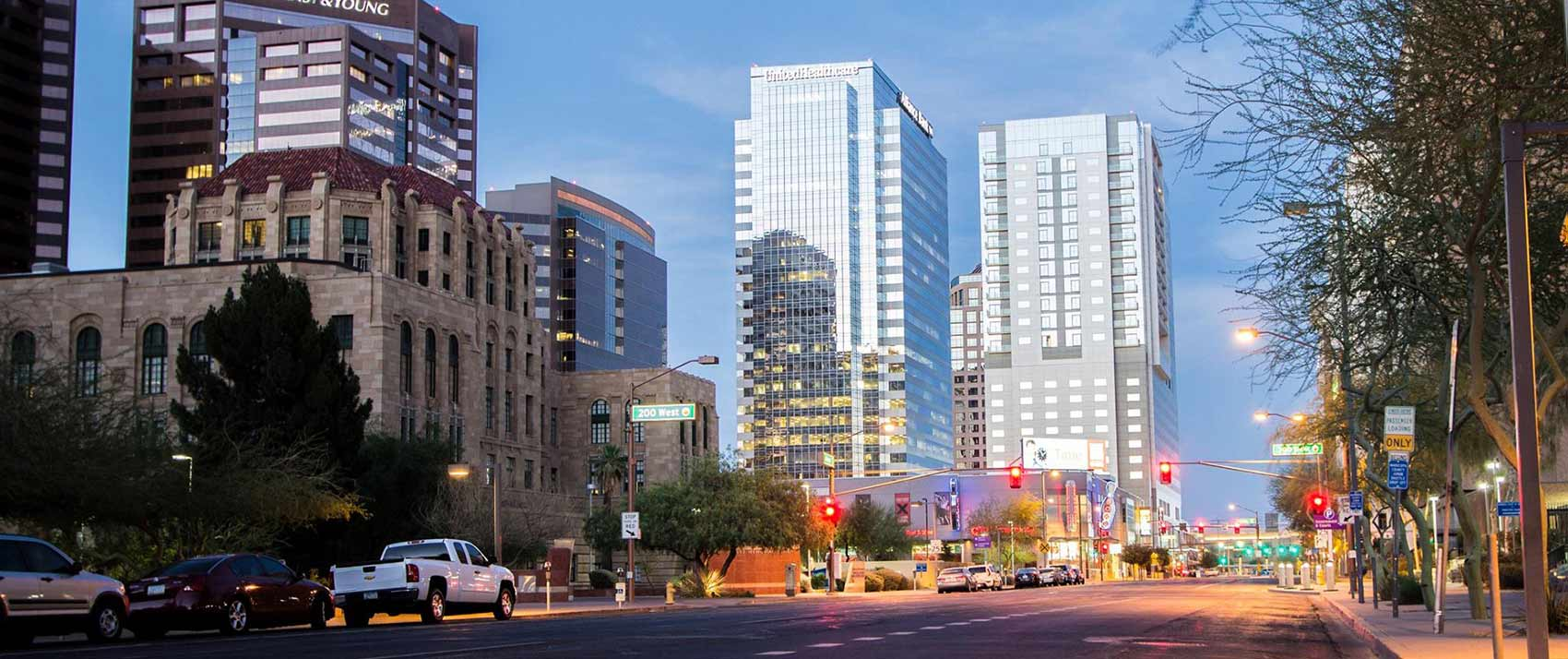 Hotels In West Phoenix Az
